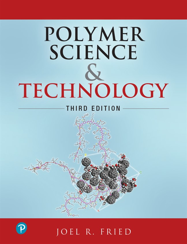 Polymer Science and Technology, 3rd Edition