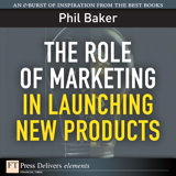 Role of Marketing in Launching New Products, The