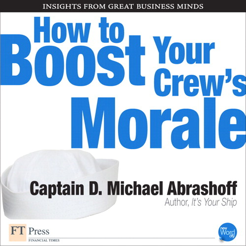 How to Boost Your Crew's Morale