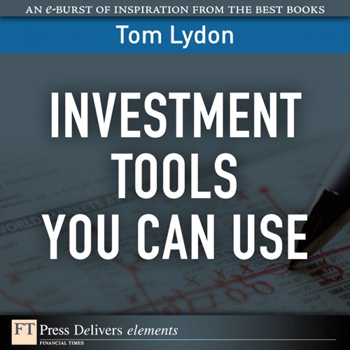 Investment Tools You Can Use