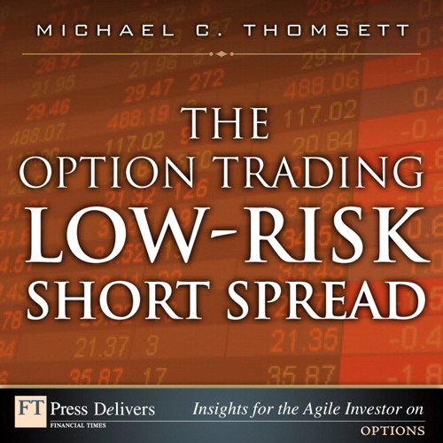 Option Trading Low-Risk Short Spread, The