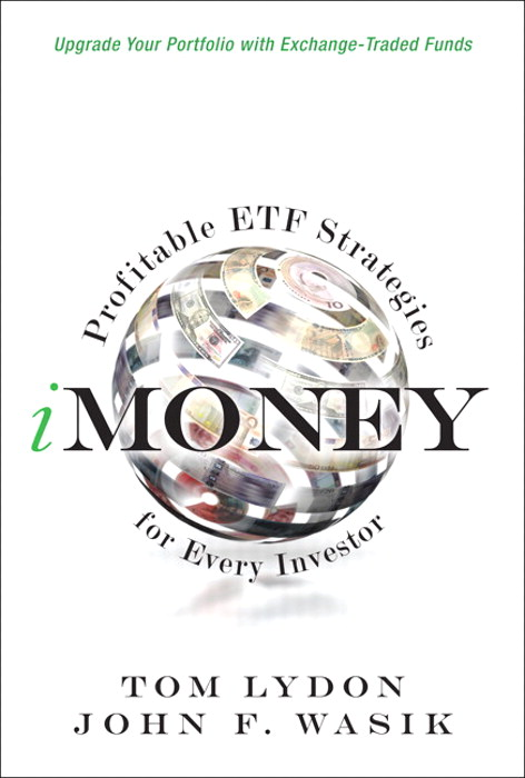 iMoney: Profitable ETF Strategies for Every Investor