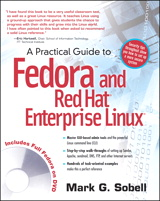 Practical Guide to Fedora and Red Hat Enterprise Linux, A, 4th Edition