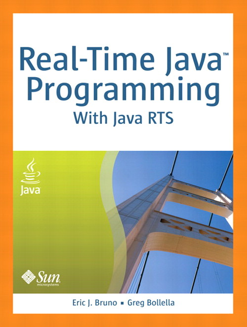 Real-Time Java Programming: With Java RTS