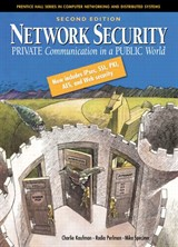 Network Security: Private Communications in a Public World, 2nd Edition