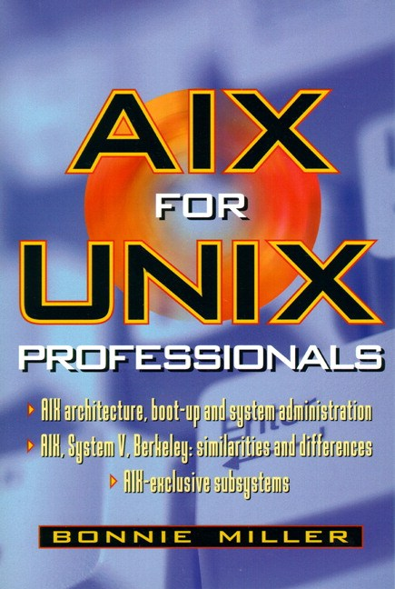 AIX for UNIX Professionals