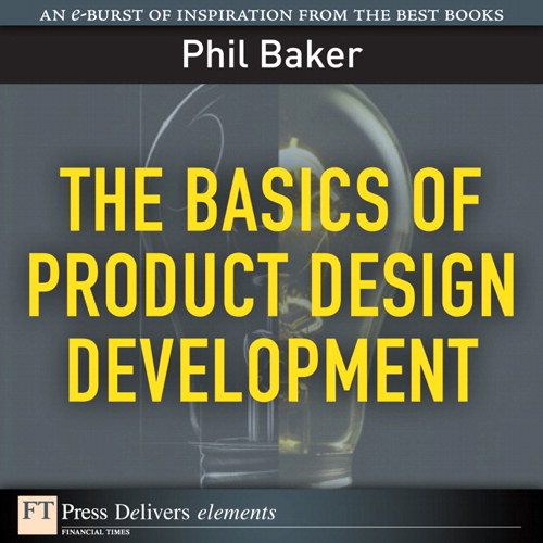Basics of Product Design Development, The