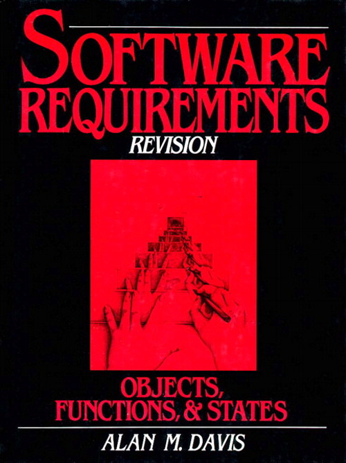 Software Requirements: Objects, Functions and States (Revised Edition), 2nd Edition