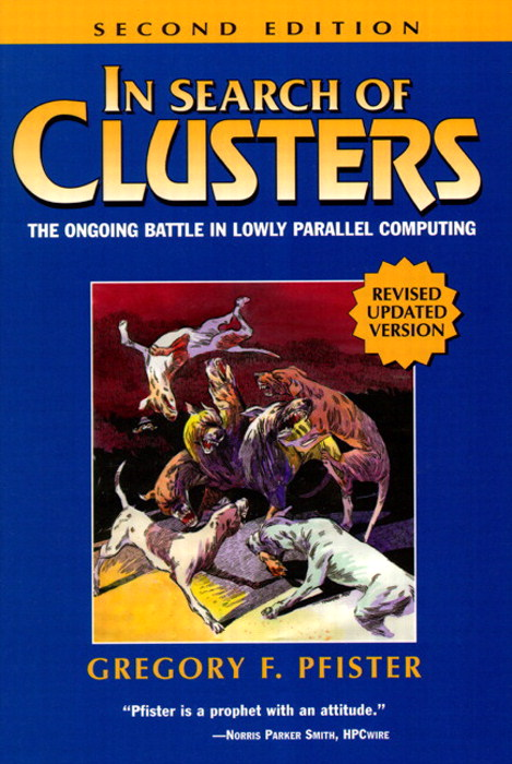In Search of Clusters, 2nd Edition