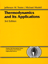 Thermodynamics and Its Applications, 3rd Edition