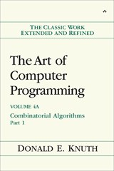 Art of Computer Programming, Volume 4A, The: Combinatorial Algorithms, Part 1