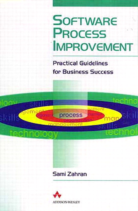 Software Process Improvement: Practical Guidelines for Business Success