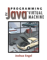 Programming for the Java™ Virtual Machine