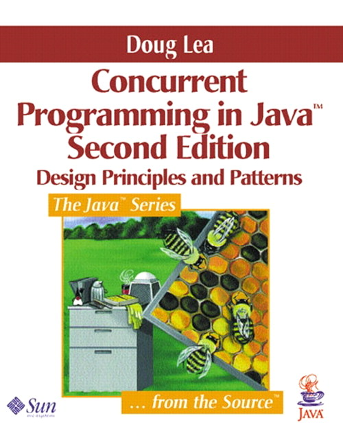 Concurrent Programming in Java™: Design Principles and Pattern, 2nd Edition