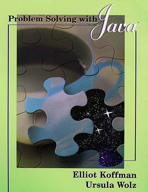 problem solving in data structures & algorithms using java pdf