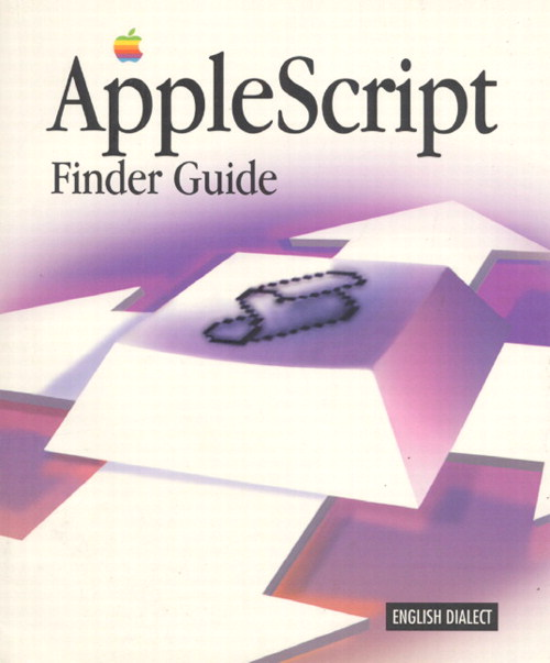 AppleScript Finder Guide