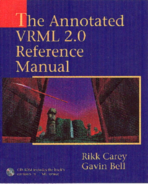 Annotated VRML 2.0 Reference Manual, The