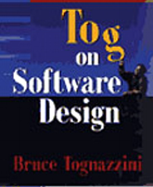 Tog on Software Design