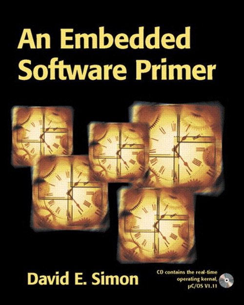 Embedded Software Primer, An