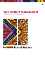 Web Content Management: A Collaborative Approach