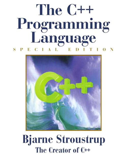 C++ Programming Language, The: Special Edition, 3rd Edition