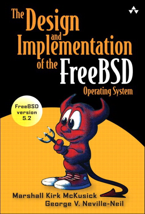 Design and Implementation of the FreeBSD Operating System, The