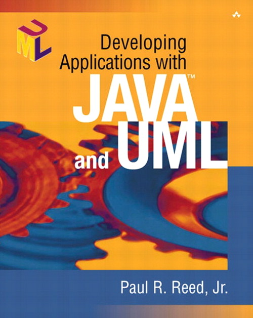 Developing Applications with Java™ and UML