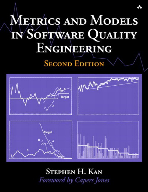 Metrics and Models in Software Quality Engineering, 2nd Edition