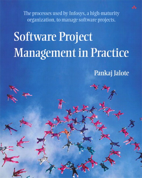 Software Project Management in Practice
