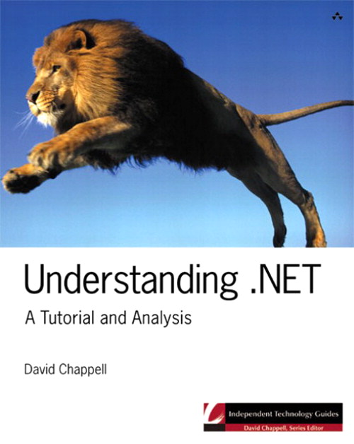 Understanding .NET: A Tutorial and Analysis