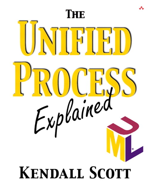 Unified Process Explained, The