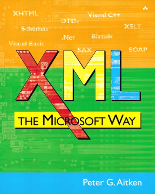 XML-the Microsoft Way