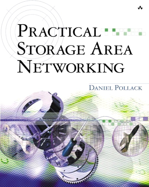 Practical Storage Area Networking