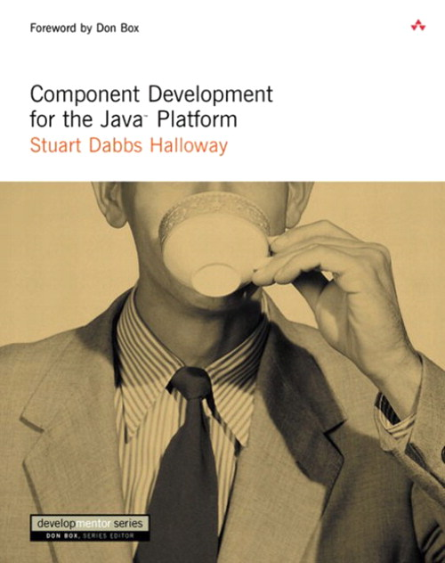 Component Development for the Java™ Platform