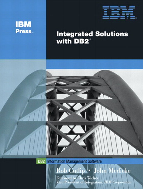 Integrated Solutions with DB2®