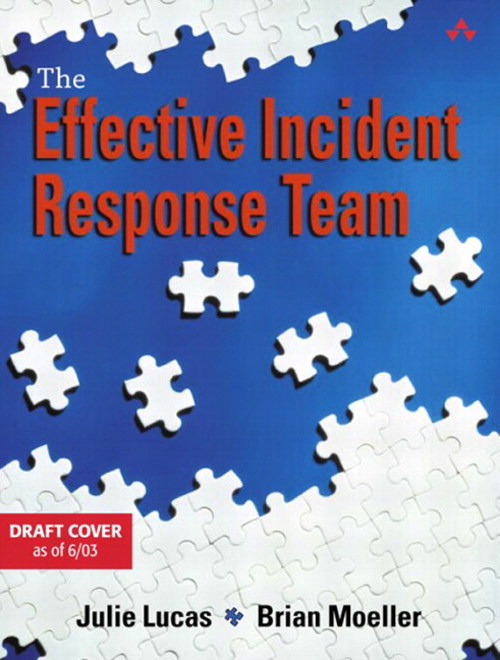 Effective Incident Response Team, The