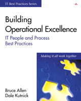 Building Operational Excellence: IT People and Process Best Practices