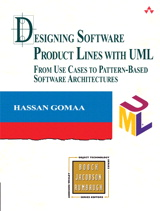 Designing Software Product Lines with UML: From Use Cases to Pattern-Based Software Architectures