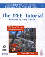 J2EE Tutorial, The