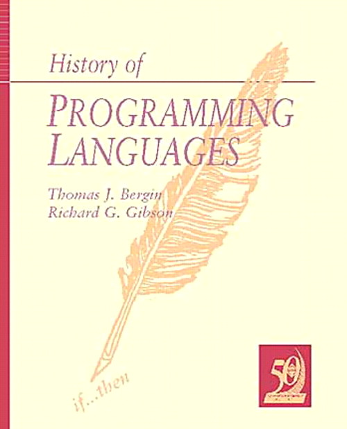 History of Programming Languages, Volume 2