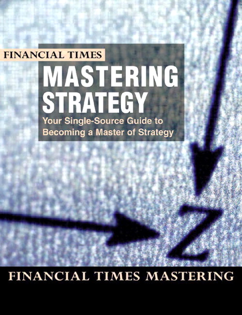 Mastering Strategy