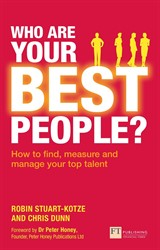 Who are your best people? ebook