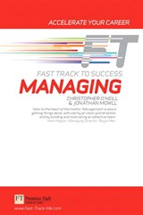 Managing: Fast Track to Success eBook