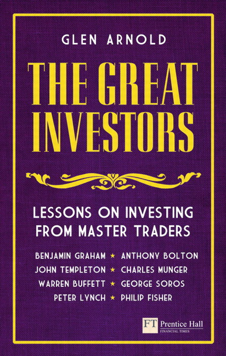 The Great Investors: Lessons on Investing from Master Traders