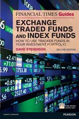 FT Guide to Exchange Traded Funds and Index Funds, 2nd edn PDF eBook, 2nd Edition