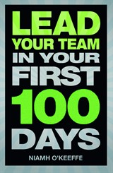 Lead Your Team in Your First 100 Days PDF eBook