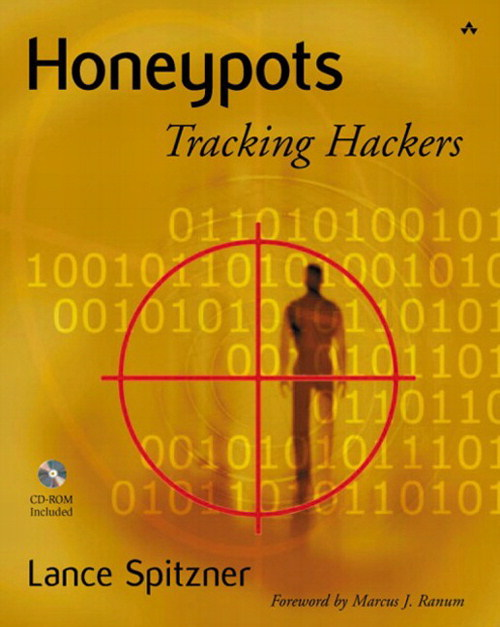 Honeypots: Tracking Hackers
