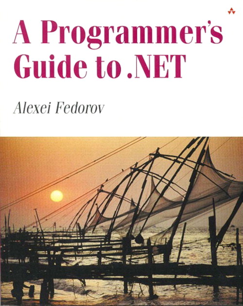 A Programmers Guide to .net
