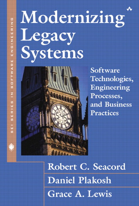 Modernizing Legacy Systems: Software Technologies, Engineering Processes, and Business Practices
