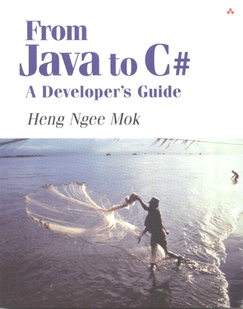 From Java to C# - A Developers Guide